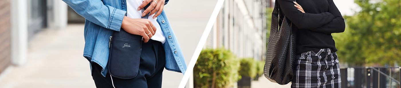 Modische Damentaschen – verschiedene Styles und Modelle