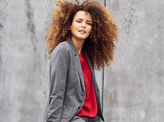 Damenmode günstig bei Jeans Fritz   Frauenmode online kaufen