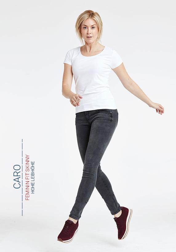 Feminin Fit Skinny