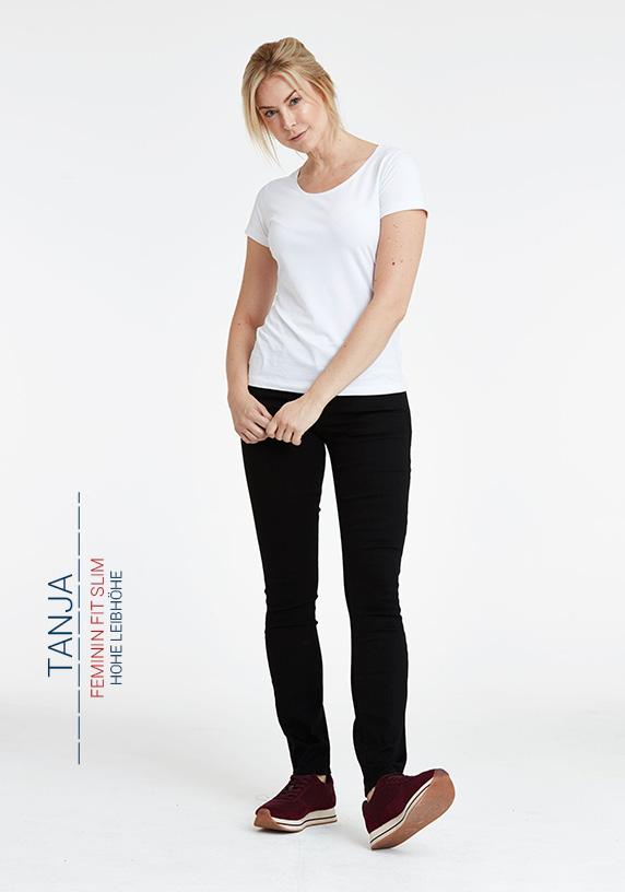 feminin fit slim