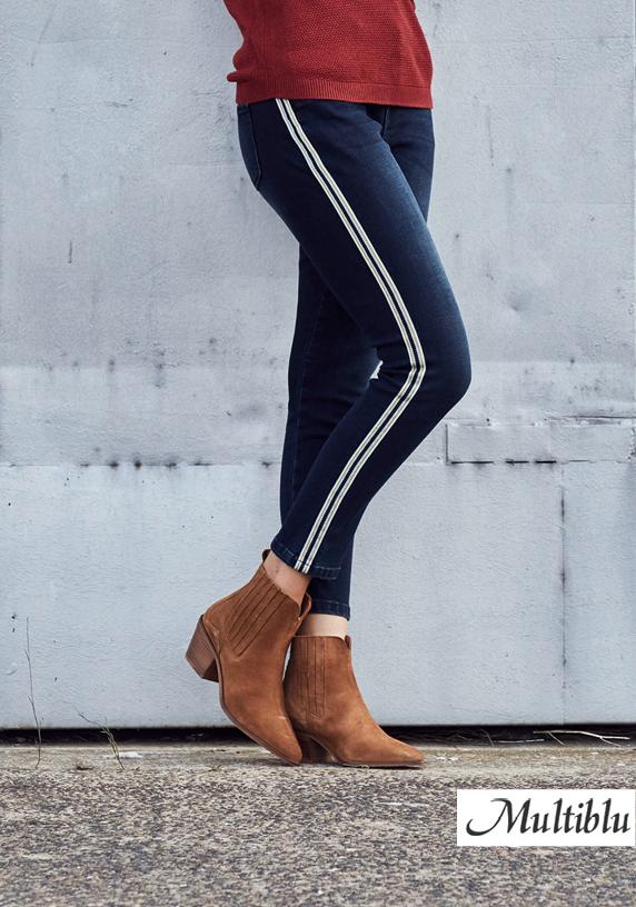 Multiblu Jeans