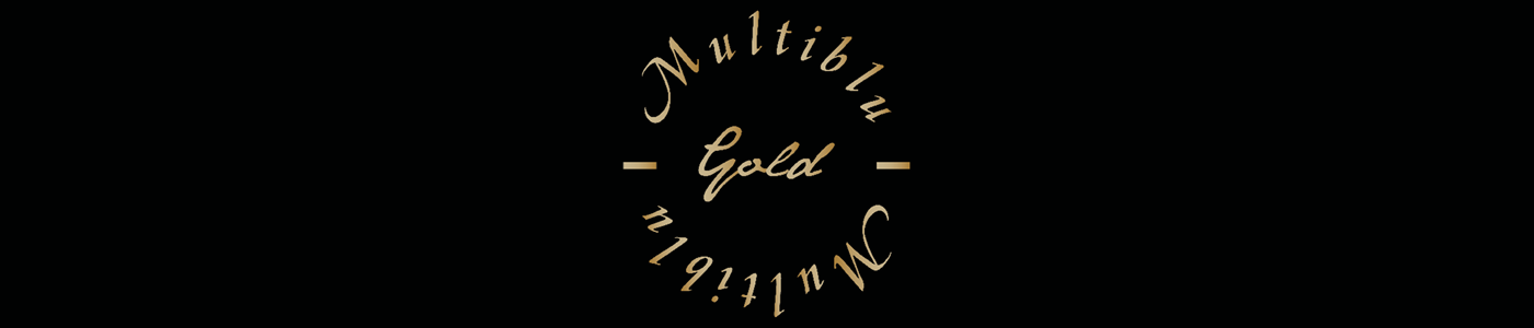 Multiblu Gold